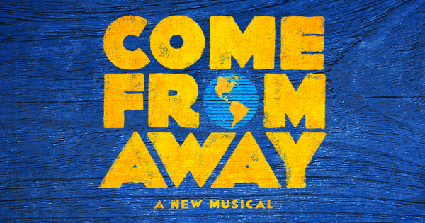 Now Playing!  Toronto (through Dec 1, 2019)