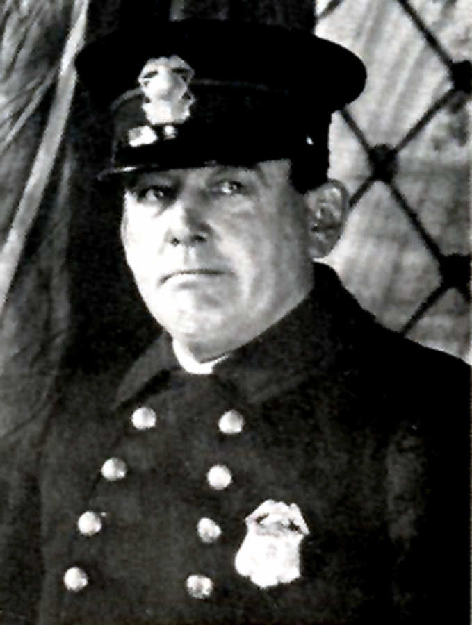 Henry Wentz - EPD - EOW: 12/13/1924