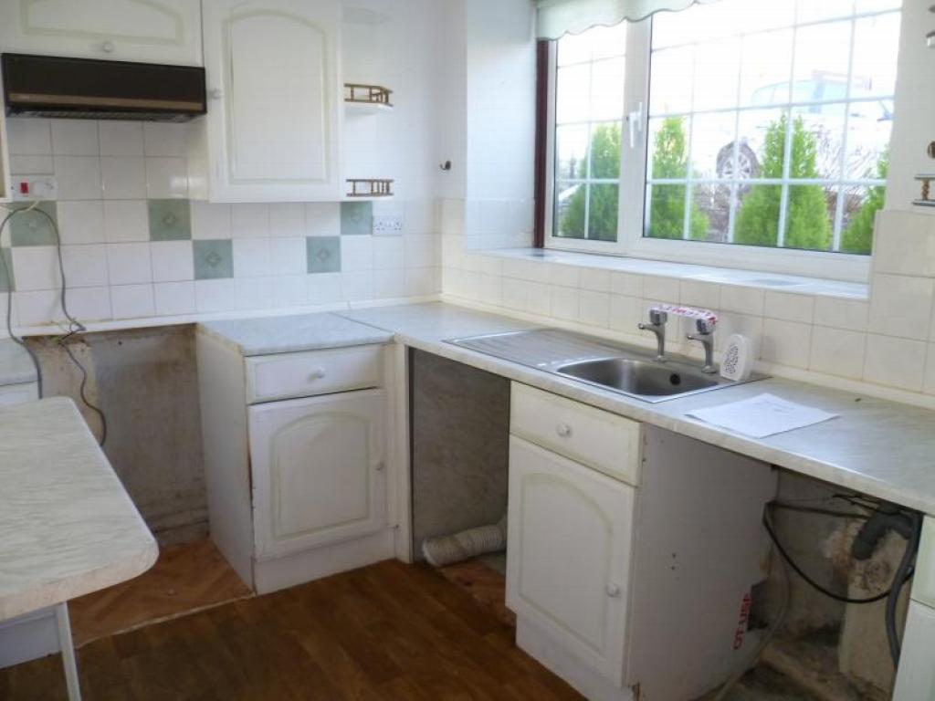 kitchen on fleek...