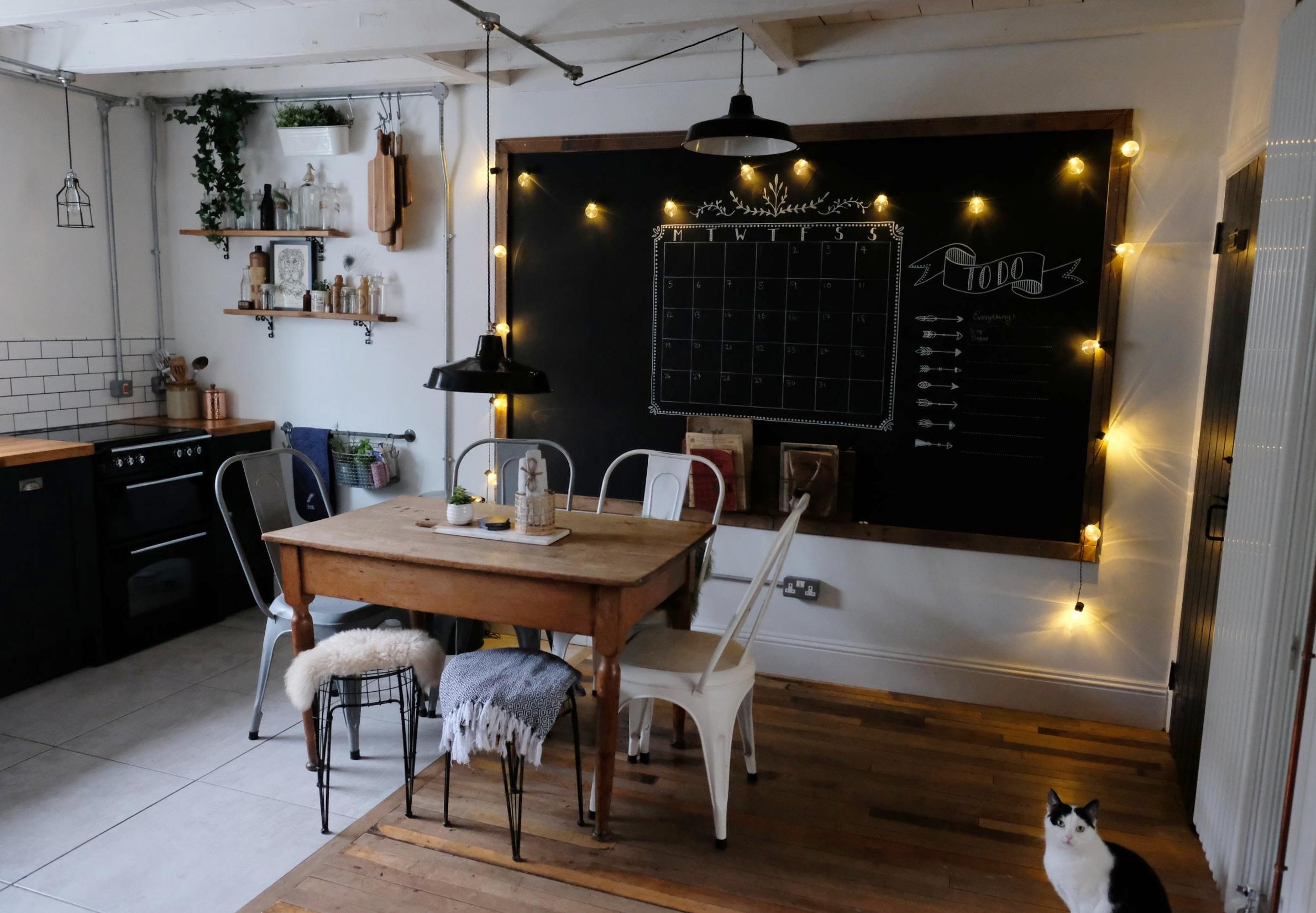 renovation kitchen inspiration interior blogger