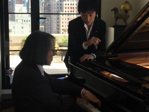 Lesson Ivan (Wenfang) Han,  NYC
