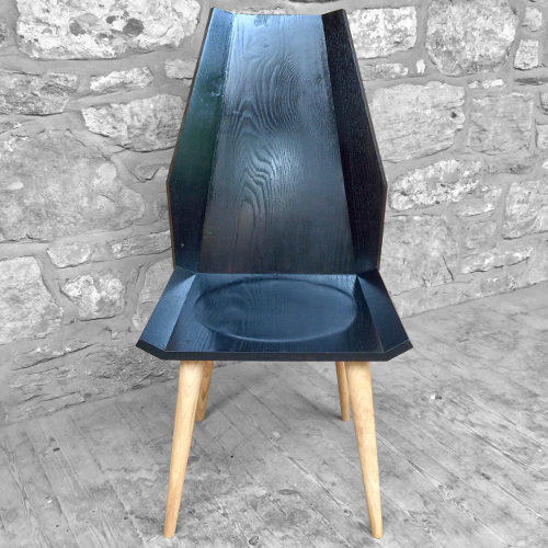 Nightshade Chair