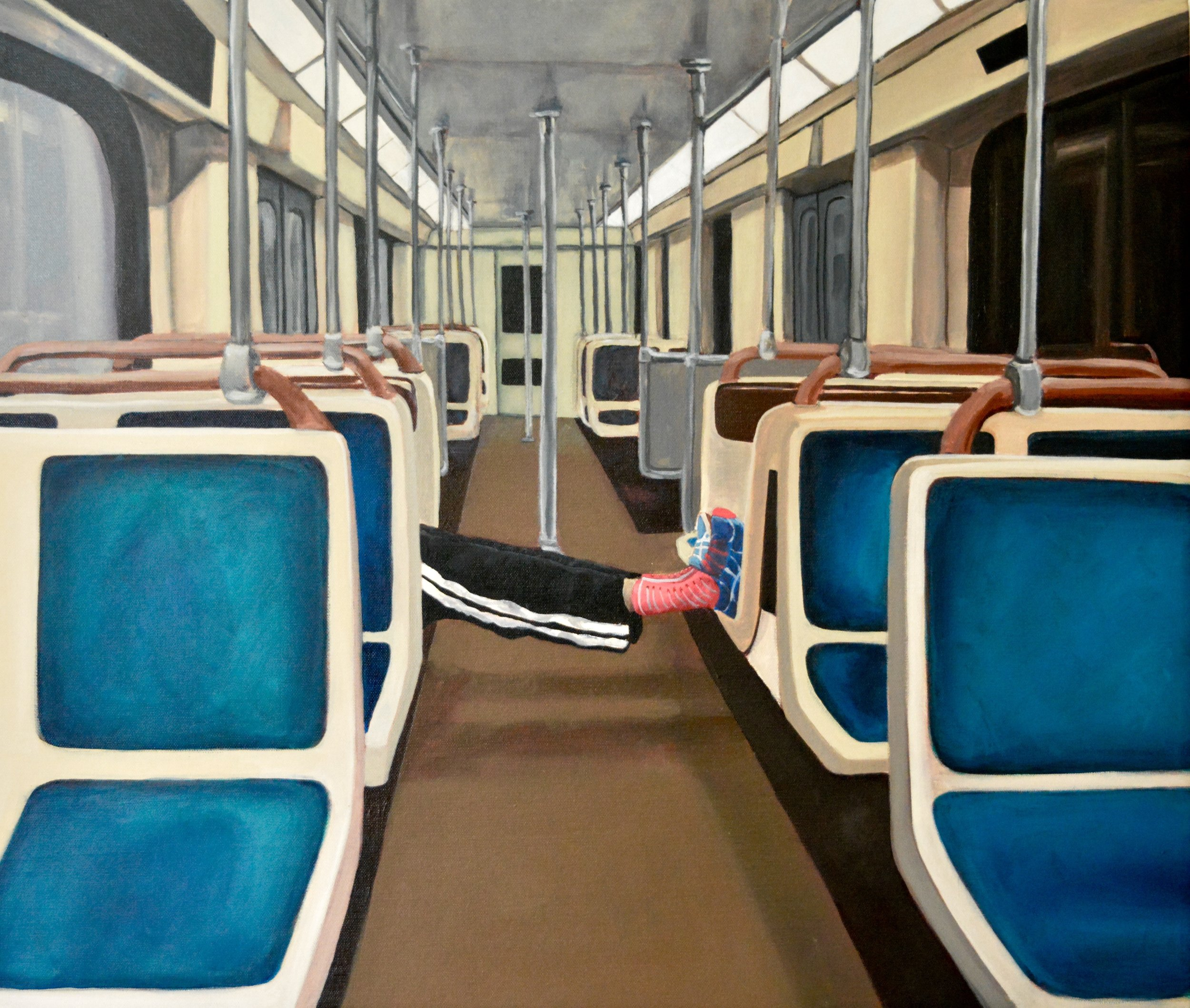 Red Line II
