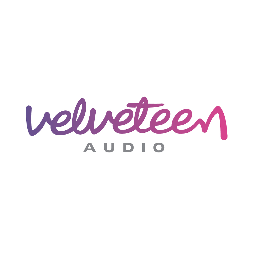 VelveteenAudio_LogoDesign
