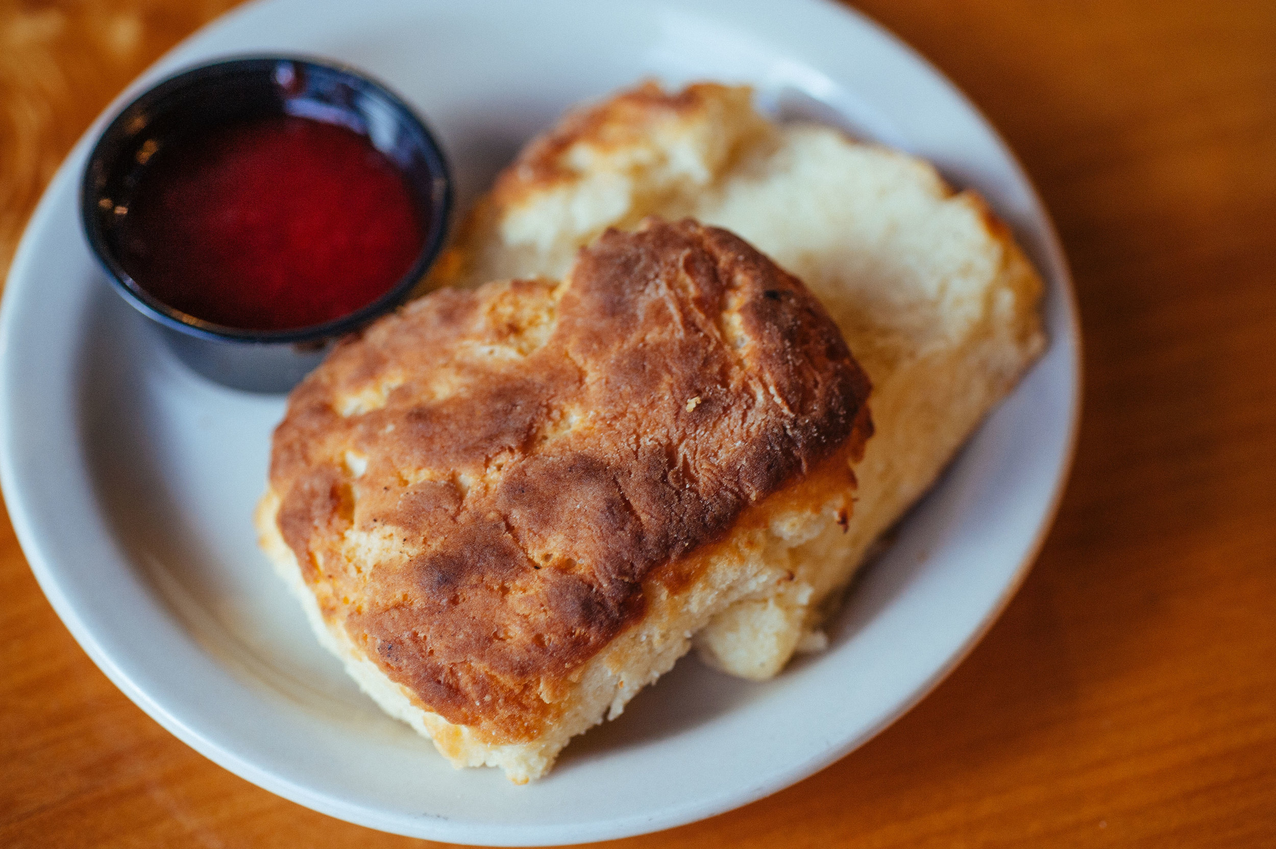 House Made Biscuits