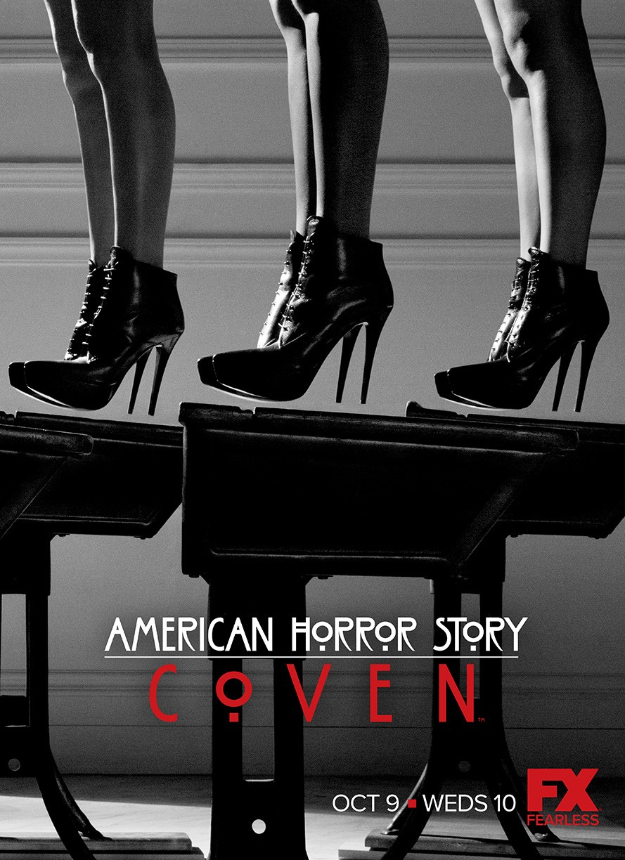 American Horror Story Coven - FX