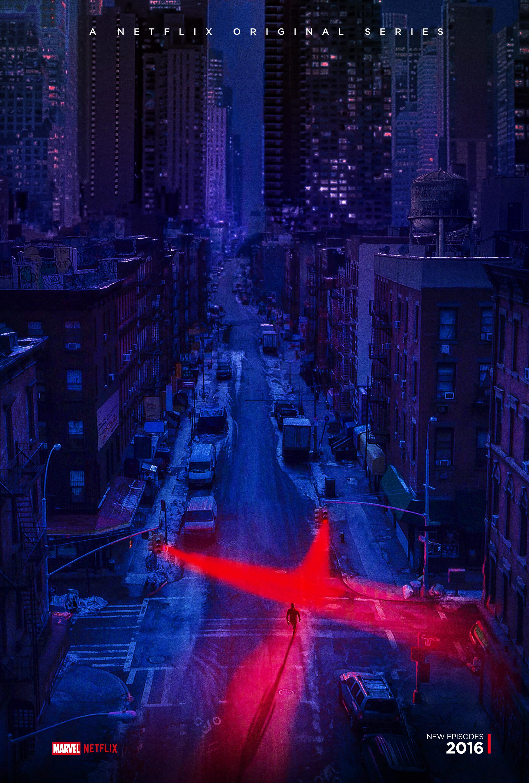 Daredevil Teaser - Netflix