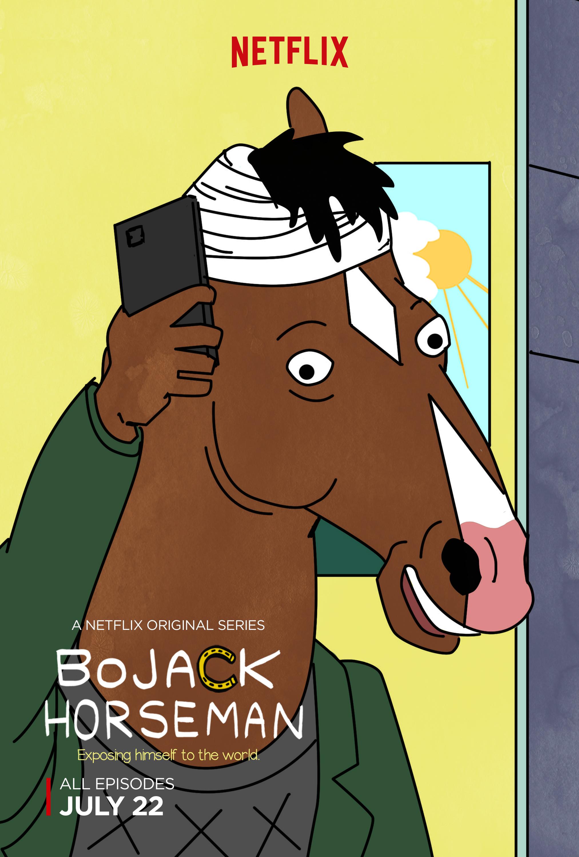 BoJack Horseman - Netflix