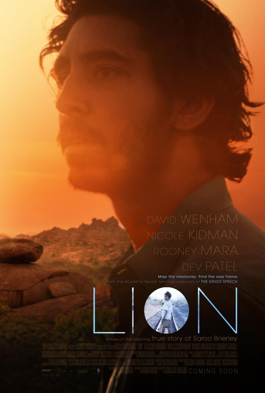 Lion - MGM