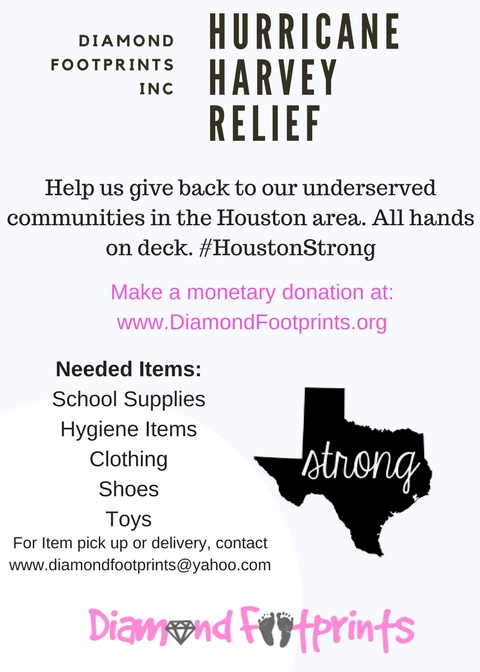 - Help us as we provide support for our youth and their families to get them back on track for success.