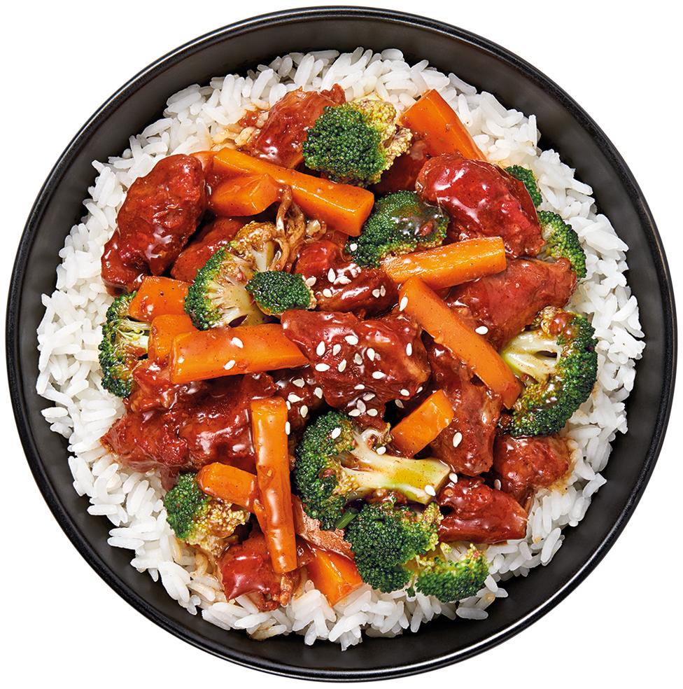 Char Siu Bbq Pork On Rice Mr Chen S Dumplings