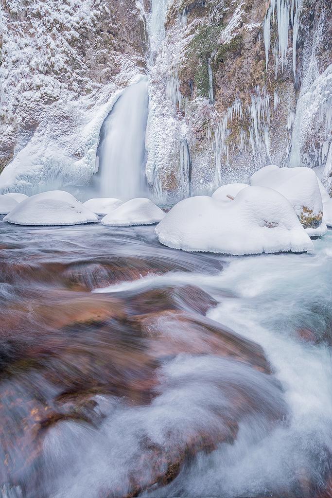Winter's Vengeance