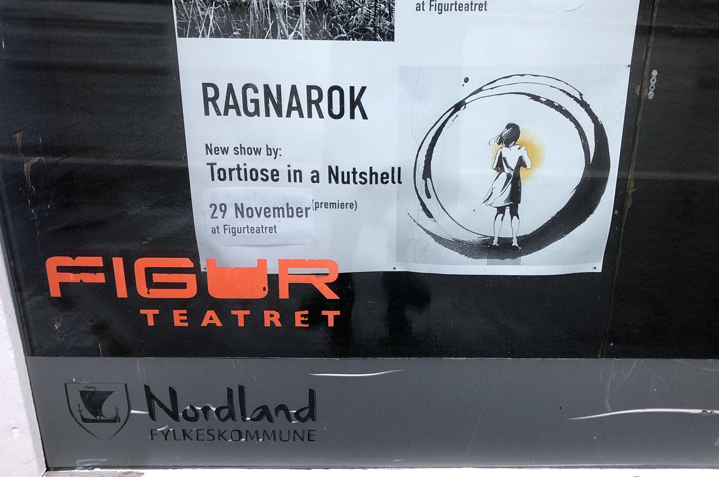 Ragnarok Premier  - Stamsund 2019