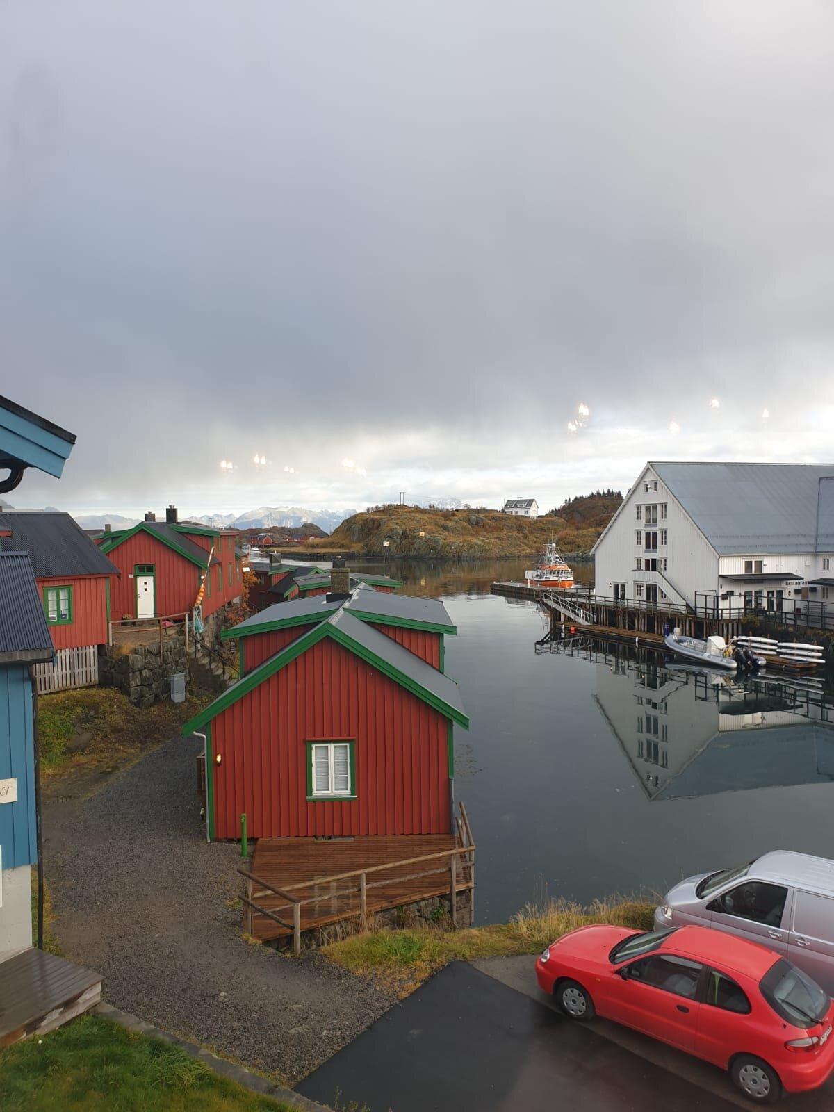 Theatre office views - Figurteatret i Nordland/Nordland Visual Theatre