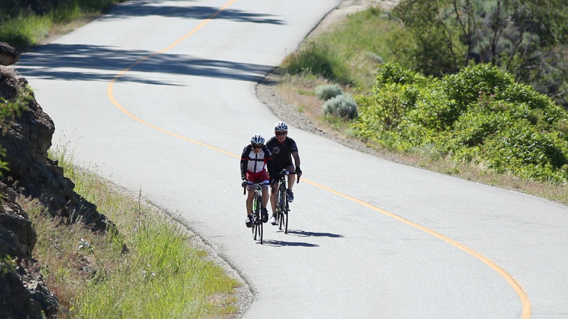 Cycling 2 naramata road.jpg