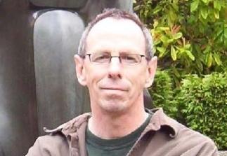 Historian Wayne Wilson