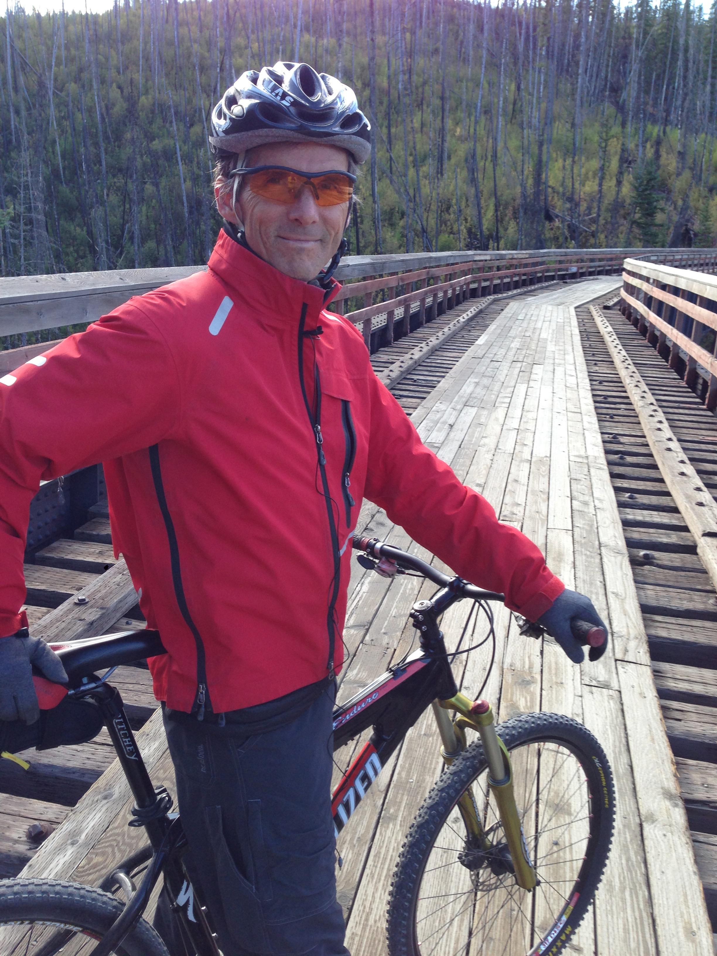 Kevin Witzke Railway Engineer