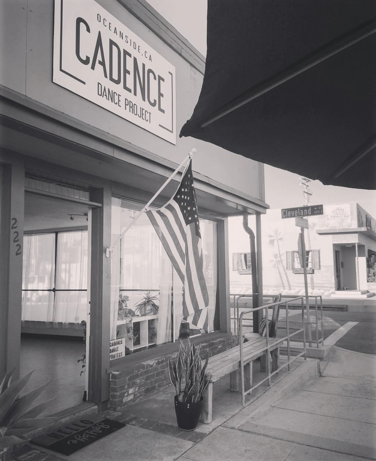 We are so excited to announce that CADENCE DANCE PROJECT will be expanding! We will be having a second dance room and front office/lobby by the beginning of 2018! Thank you so much for being a part of the growth of CADENCE DANCE PROJECT and we look forward to working together to continue bringing movement and dance to Wisconsin Ave. in Oceanside.