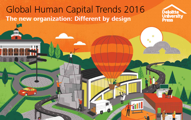 Download :From a survey of over 7,000 HR and business leaders, see the top trends which are impacting businesses today and into the future.
