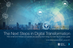 DOWNLOAD  : Read how other small and midsize companies are navigating digital change.