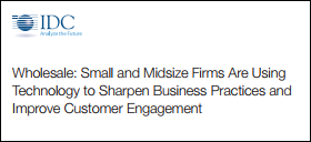 Download : Dive deep into this IDC report on how small and midsize firms are using technology to modernise and get ahead.