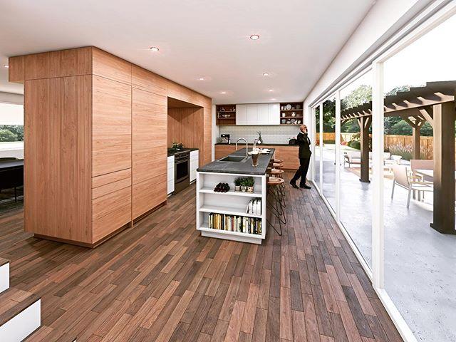 Vance street remodel schematics @millworkbymod #architecture #design #modern #remodel #customcabinets #denvercolorado #denver