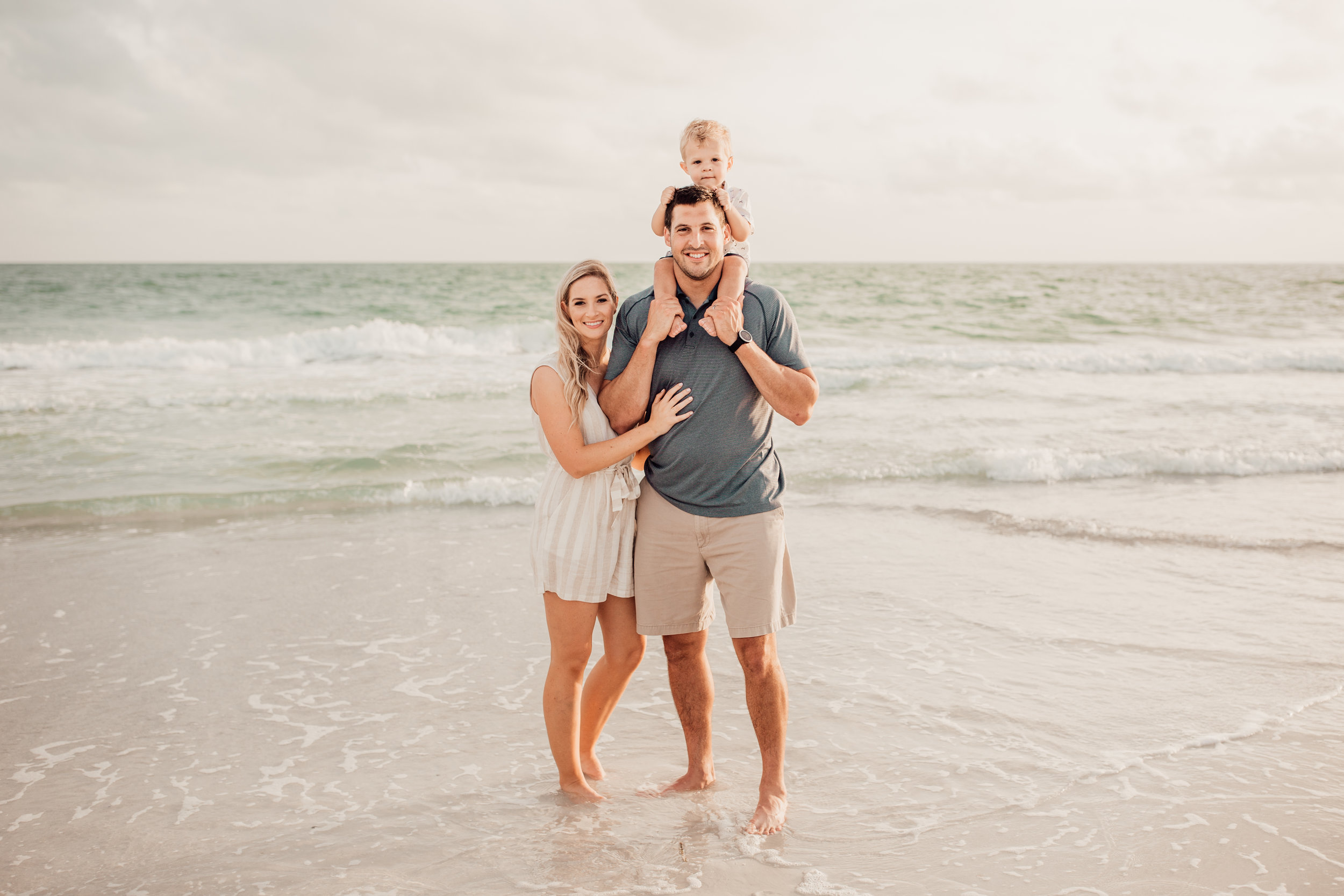 Siesta Key Photographer | Anna Maria Island Photographer | Sarasota Photographer | Grace and Fire Photography