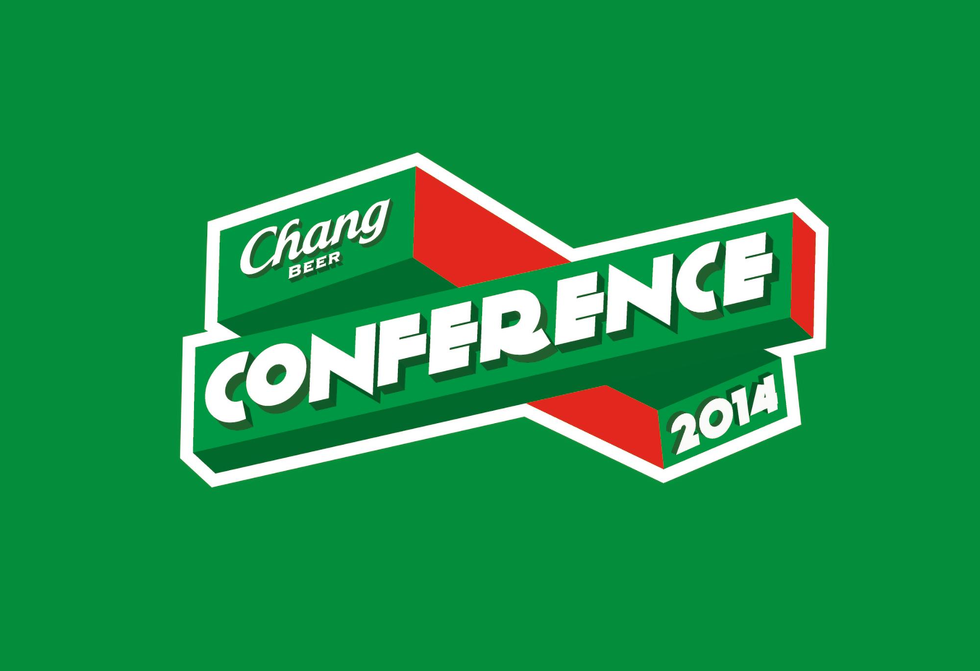 Chang Conference logo