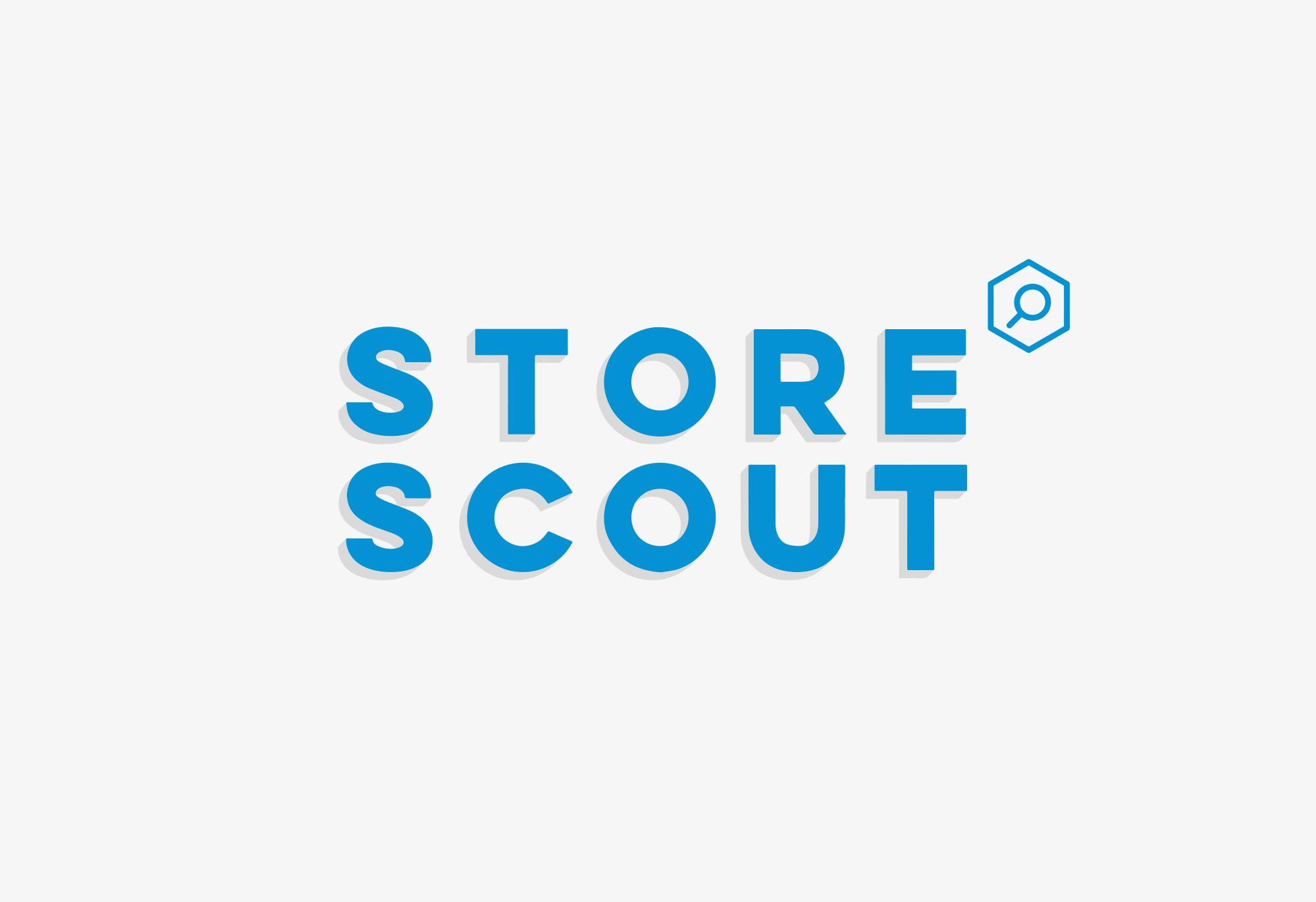 iris Store Scout logo