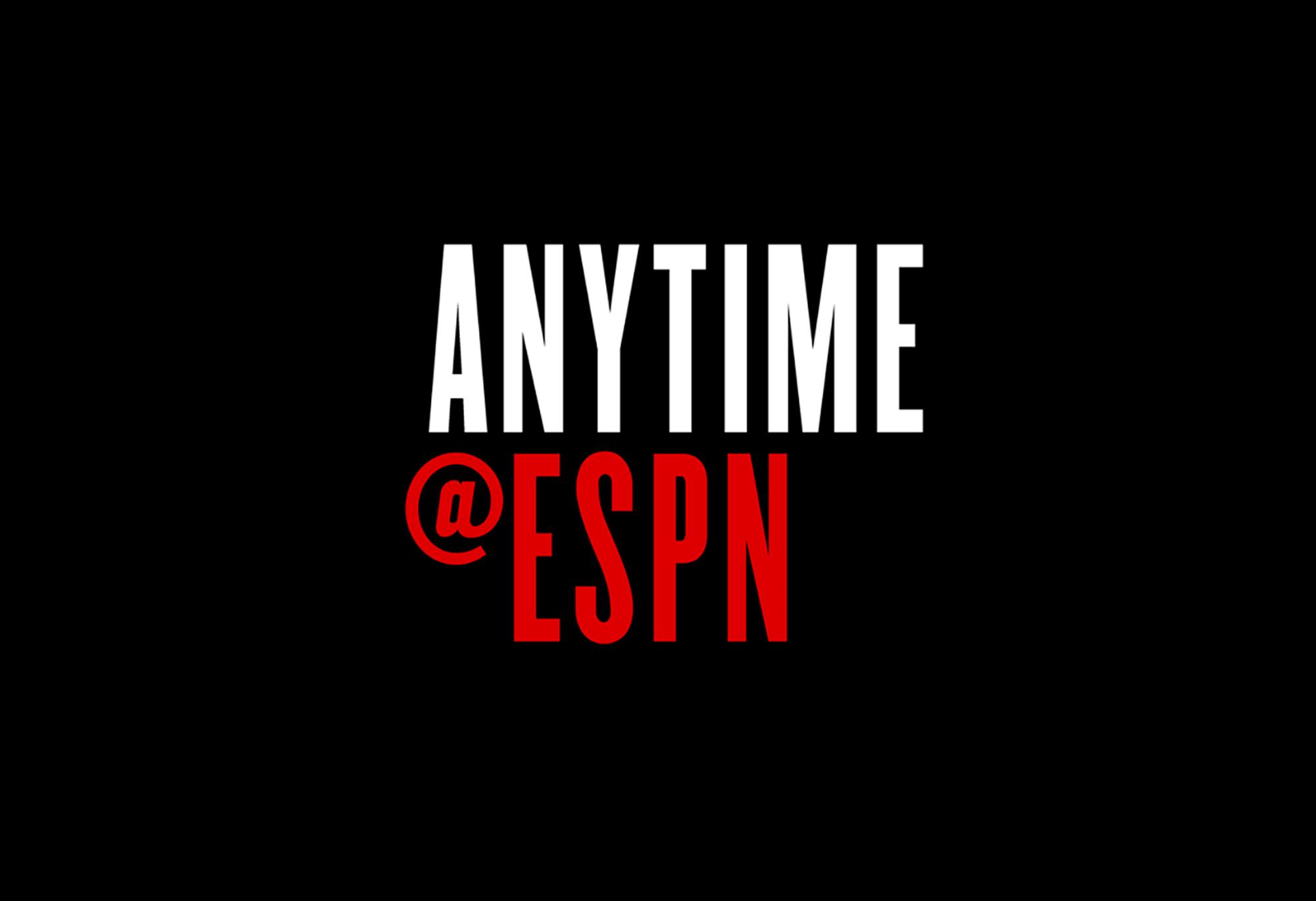 ESPN Anytime logo