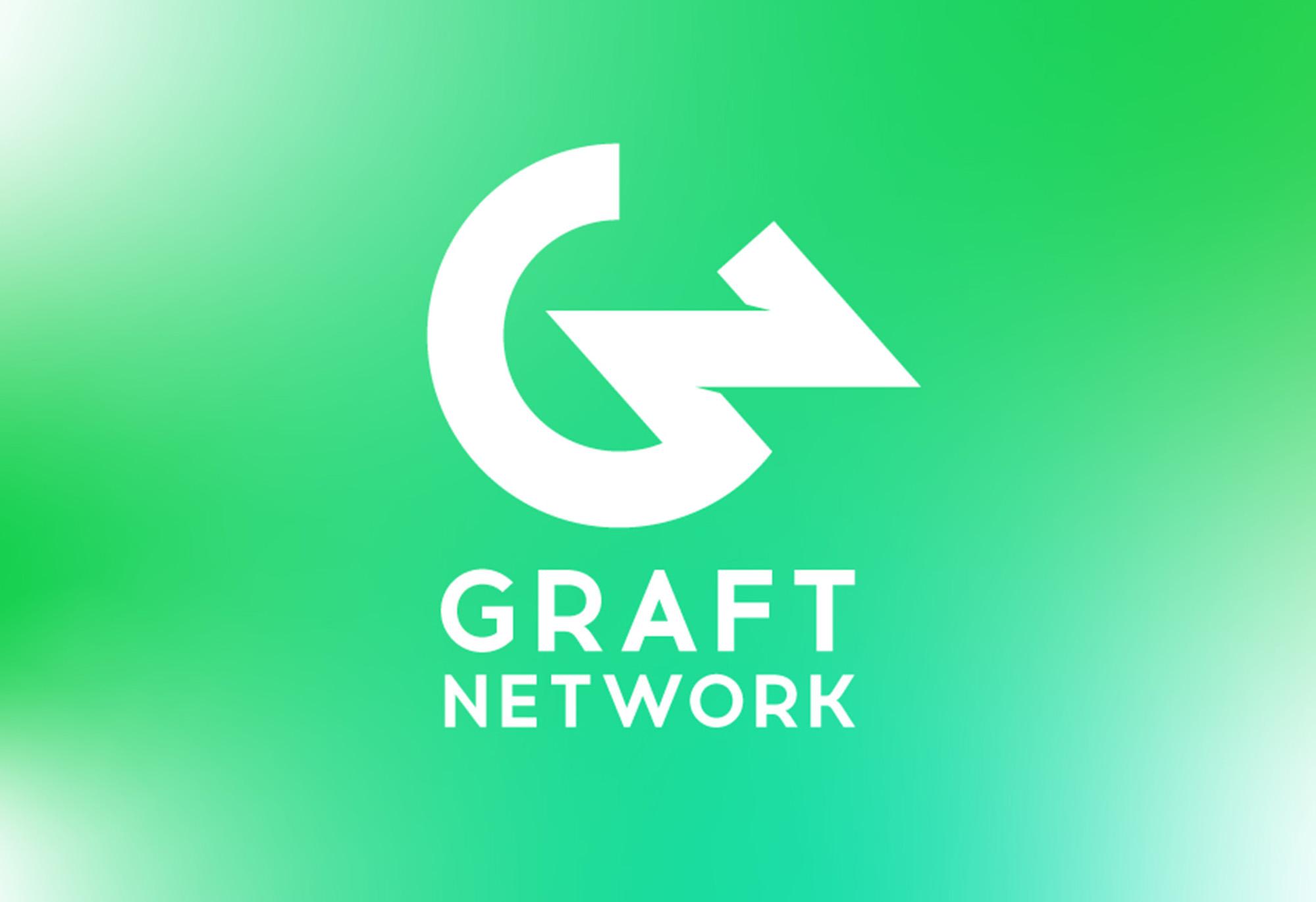Graft Network logo