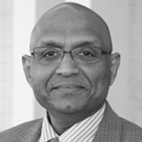 Raju Thomas, M.D., FACS, MHA