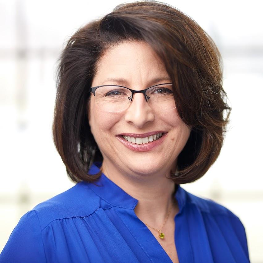 President/CEO Lana Temple-Plotz of Nebraska Children's Home Society