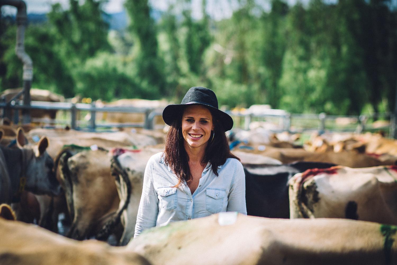 Sallie Jones (dairy industry, VIC)