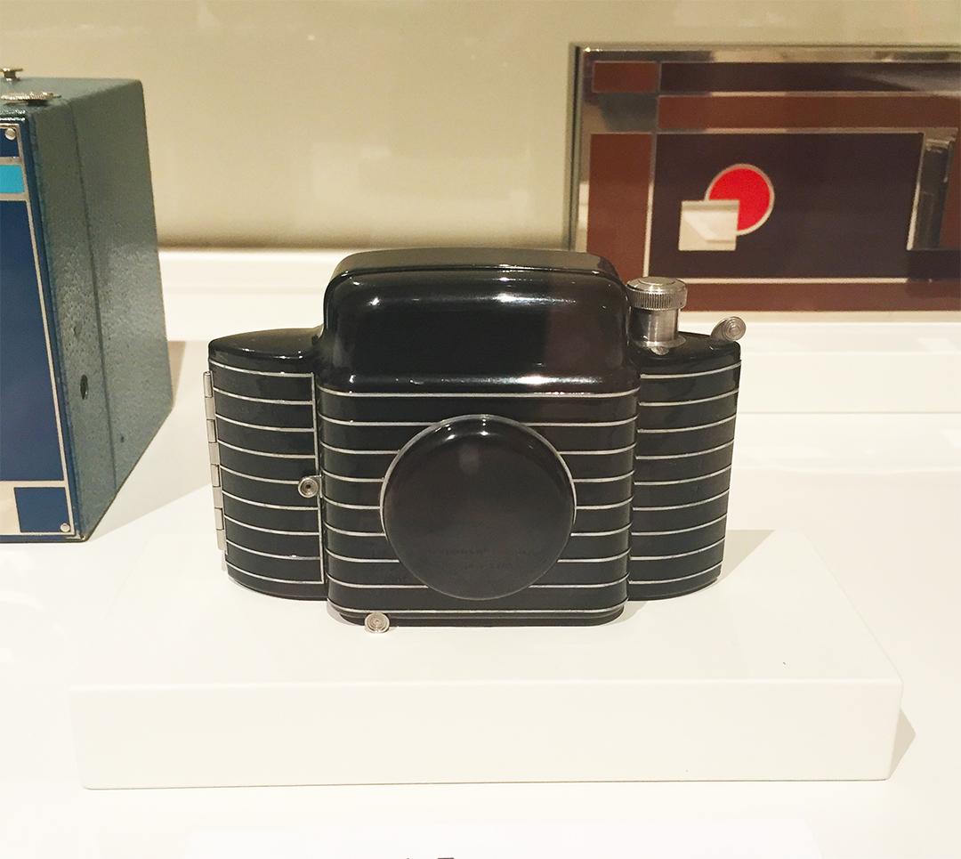 Eastman Kodak Company cameras