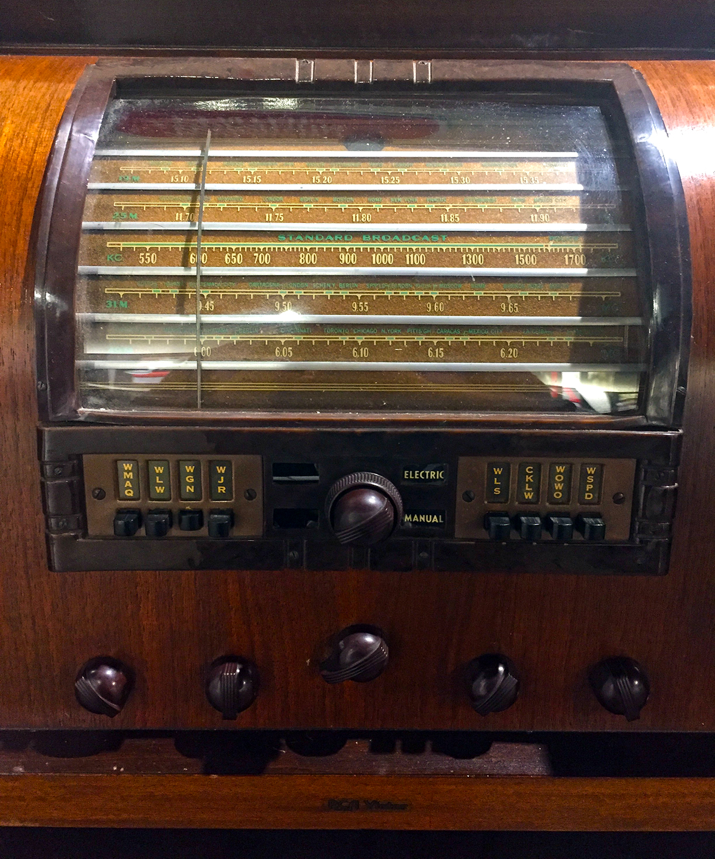 Radio MEGA-Dial