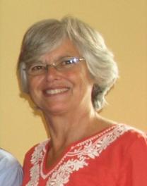 Hilary Marentette