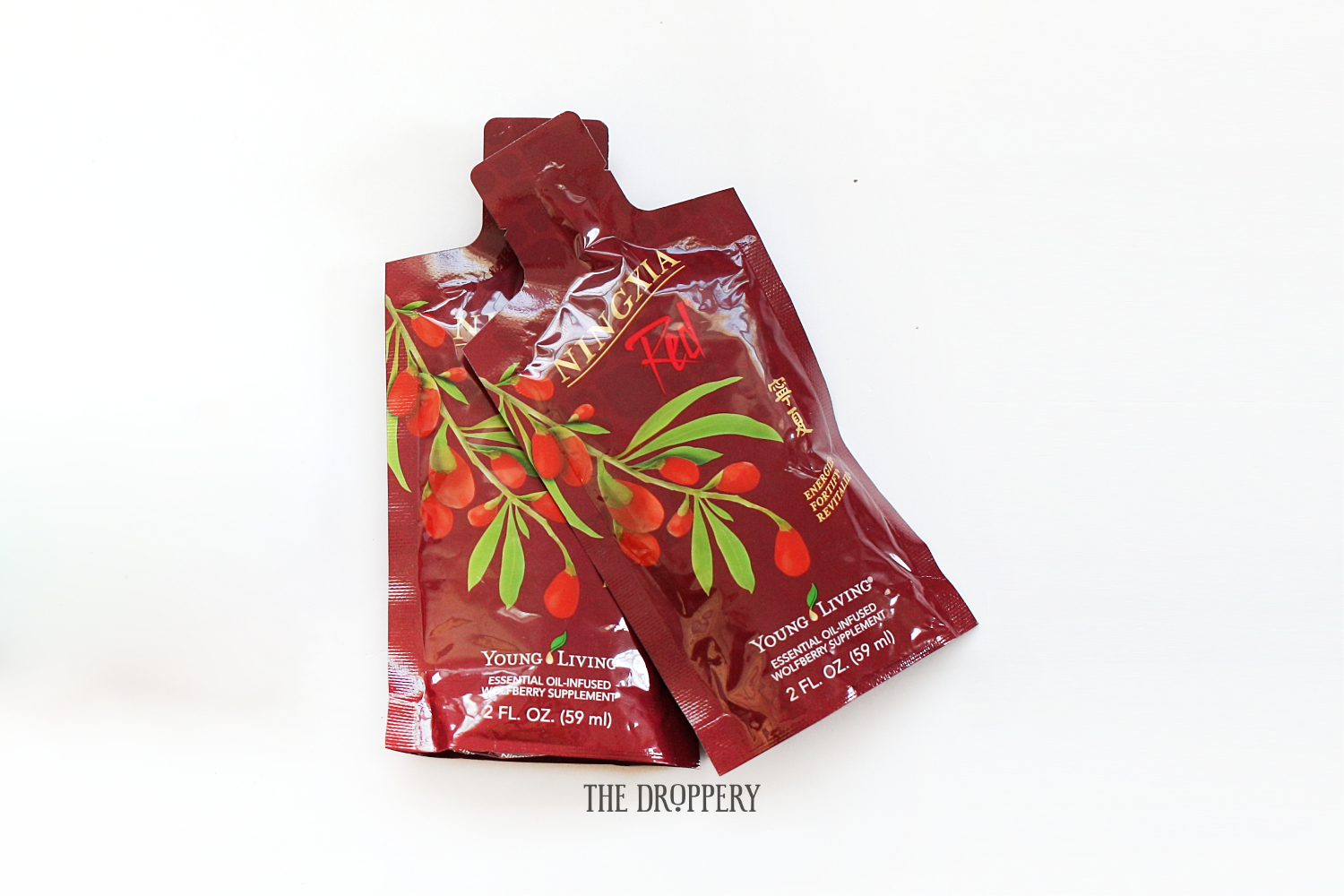 NingXia Red Packets