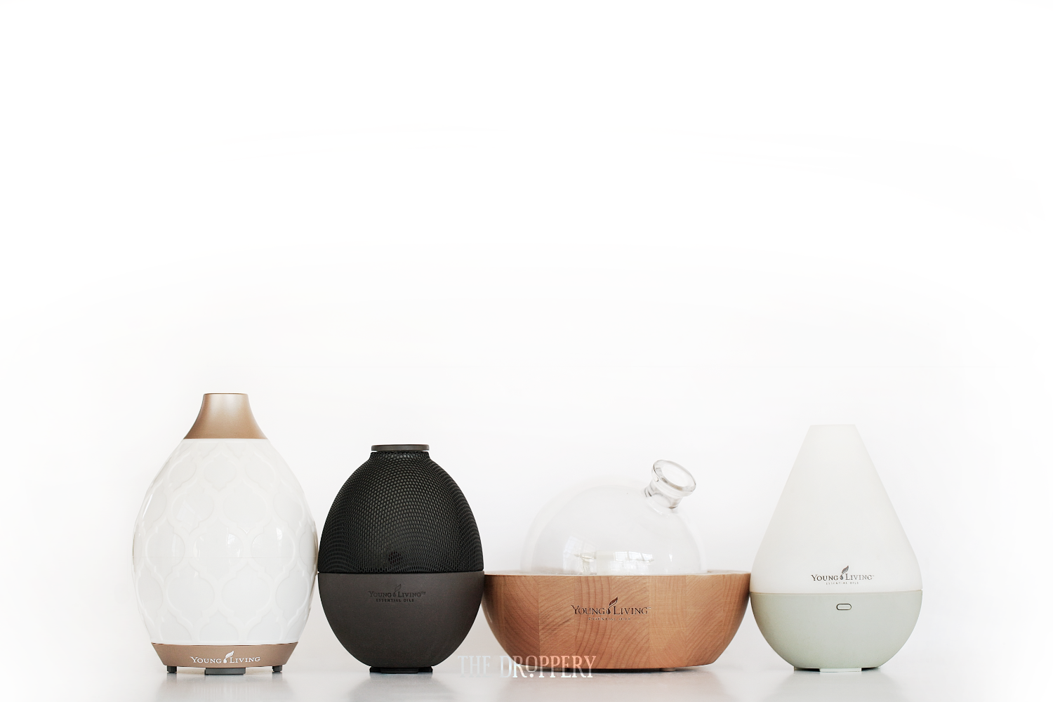 Pick Your Diffuser