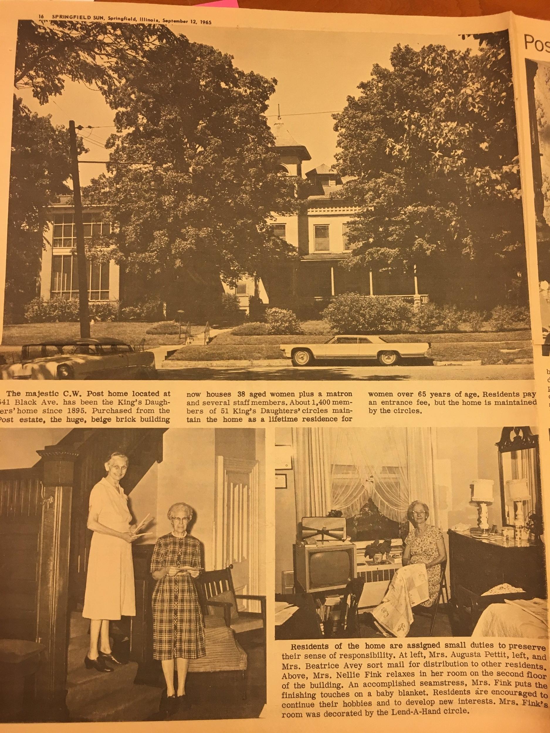 SJR 1969 page 1 (75 ann) article.jpg