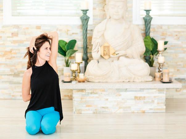 Tina Catanzaro - Co-founder