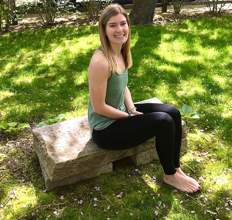 Amy Towle | Yoga Teacher