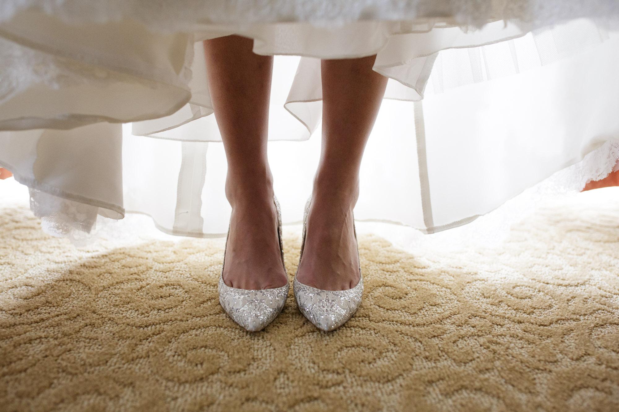 Desmond Hotel Wedding