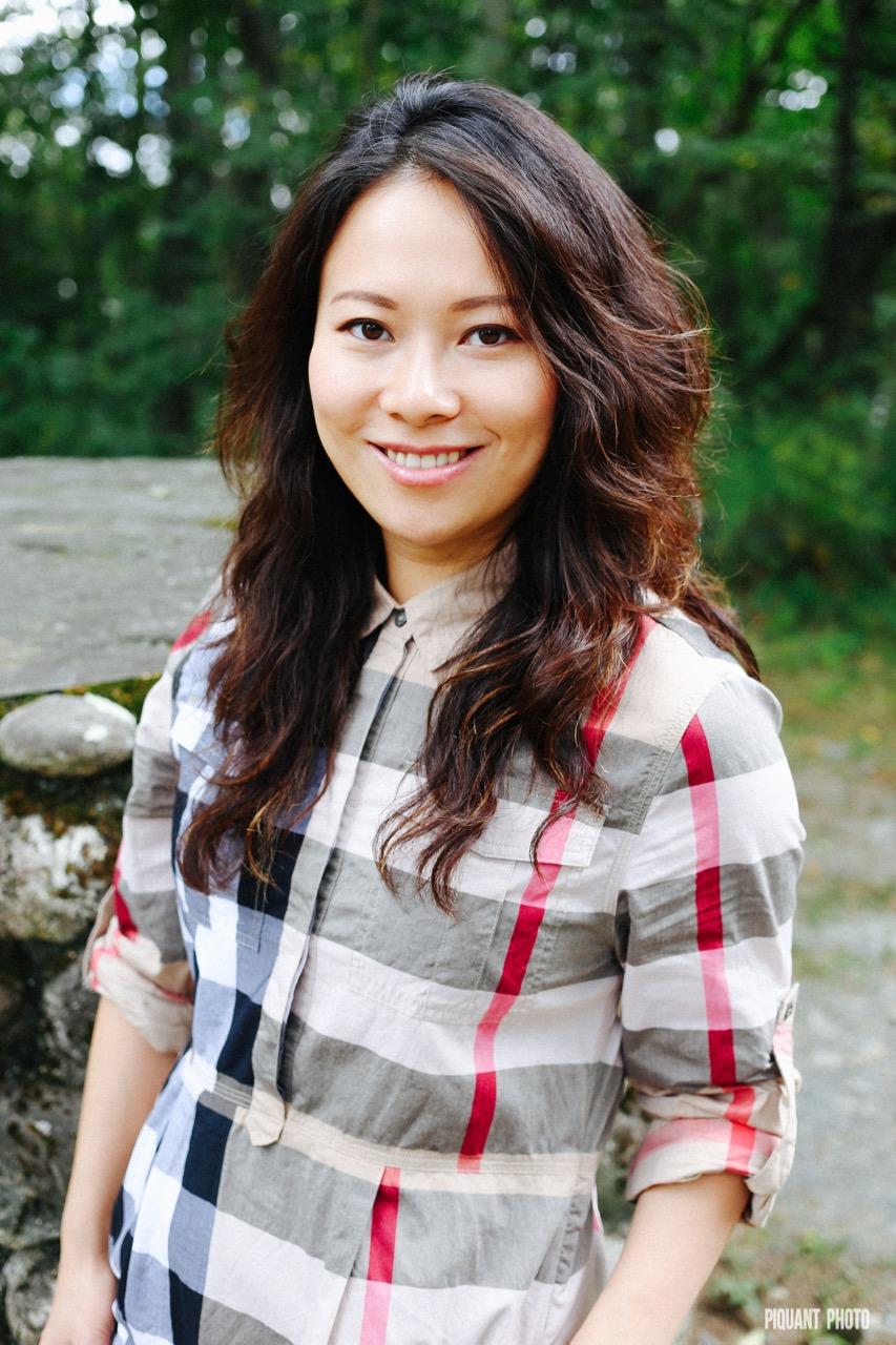 Fei Wu (Host & Creator)