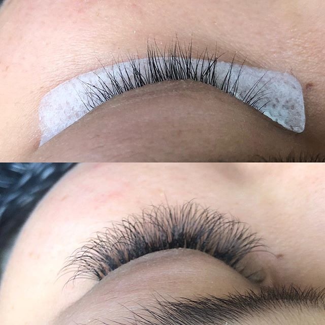 Fluffy and beautiful 💗 Mink Russian Volume Lashes by me, DM to book now :) . . .  #lashes #minkeyelashes #burnaby #vancouver #love #minklashes #extensions #hair #makeup #beauty #glam #nAils #bridal #makeupartist . . .