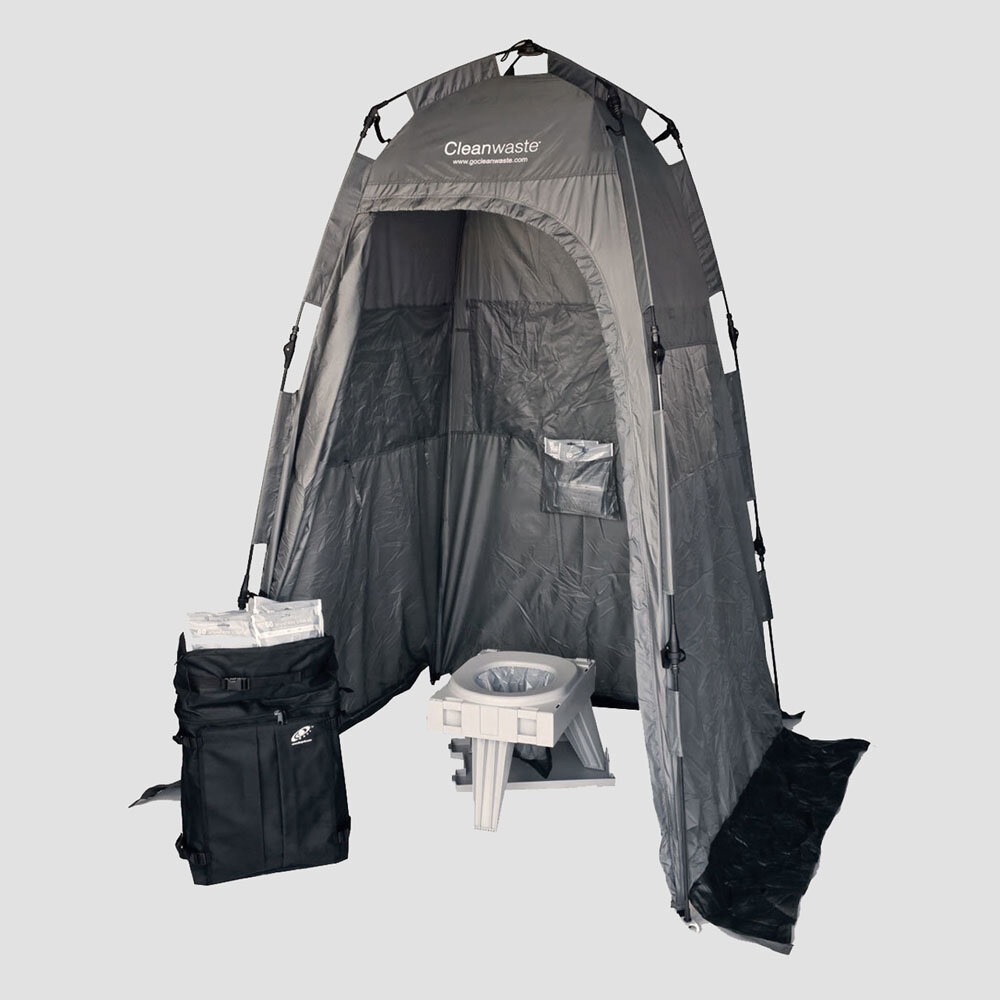 The Best Portable Toilets For Camping Life Intents