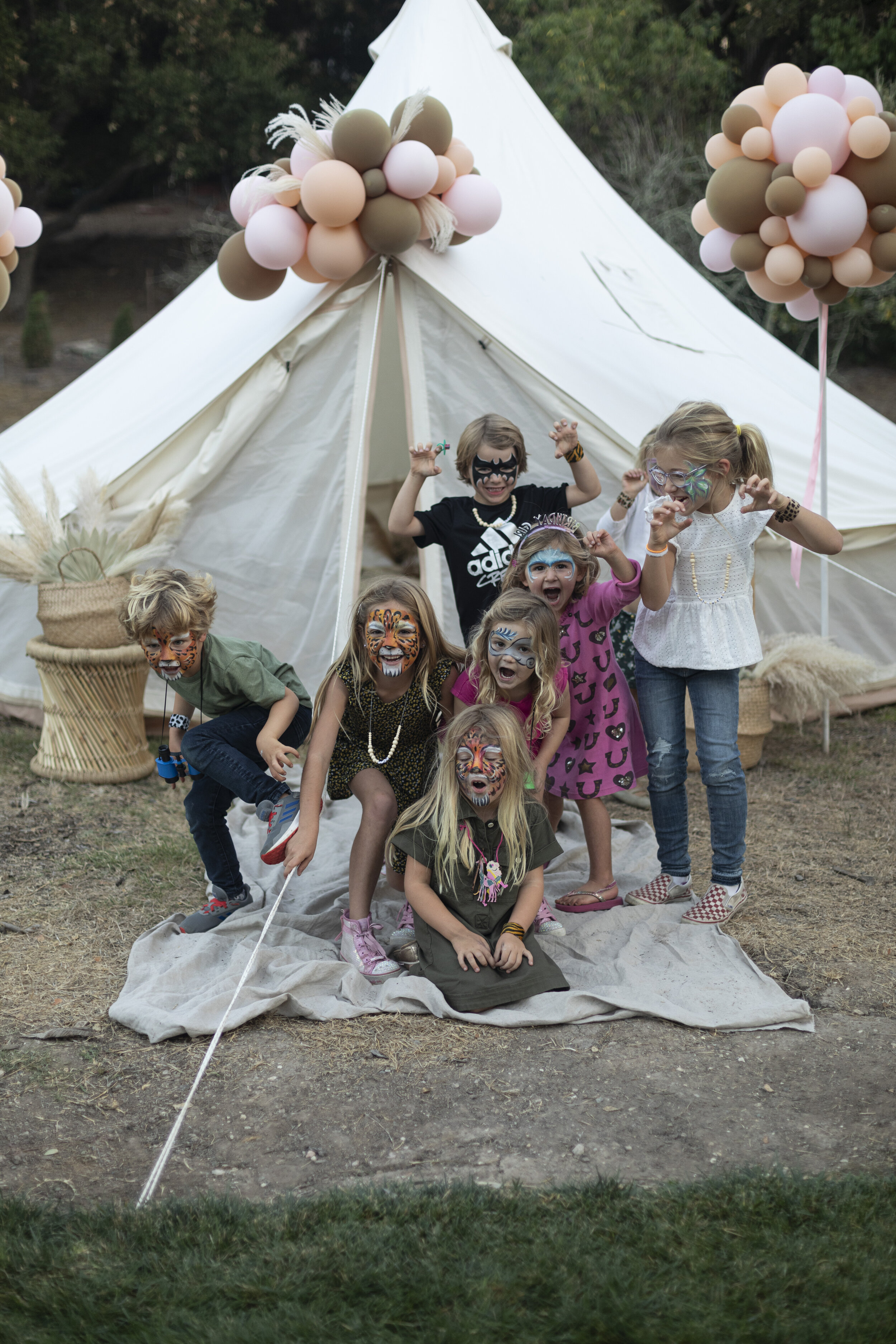 Backyard Camping Ideas With Kids During Covid 19 Life Intents