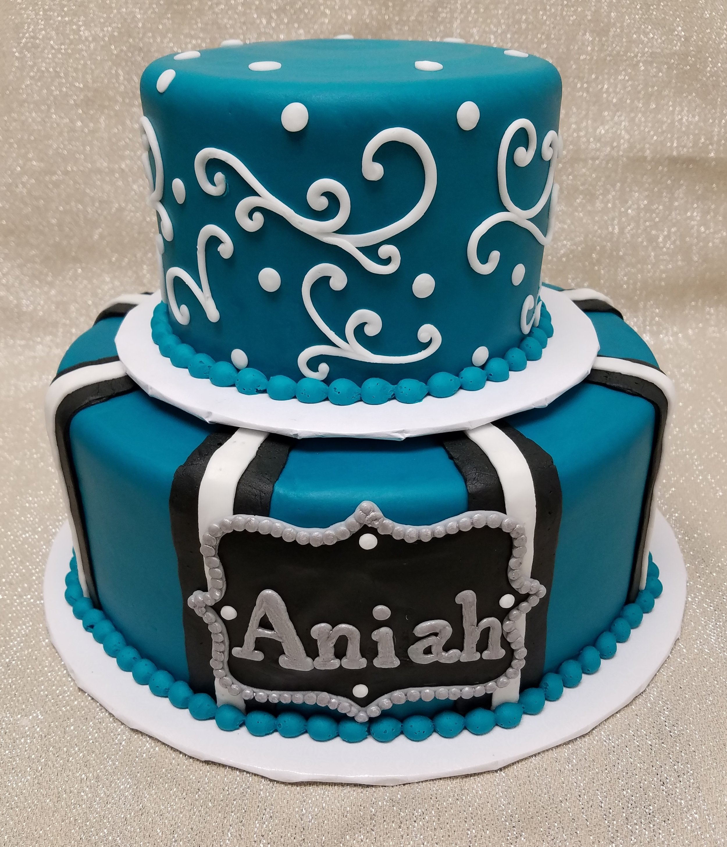 Aniah