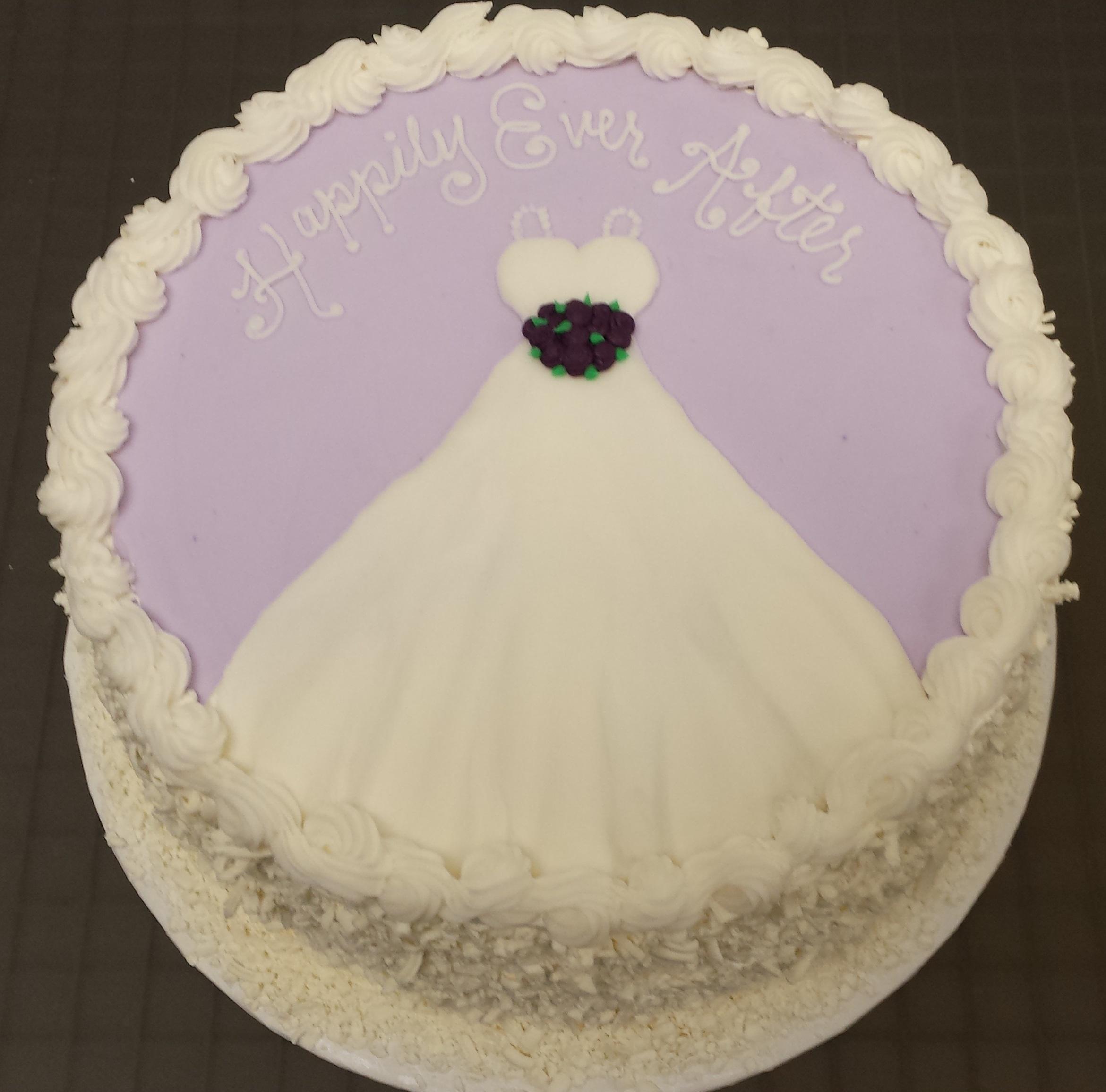 Wedding Dress Top #1