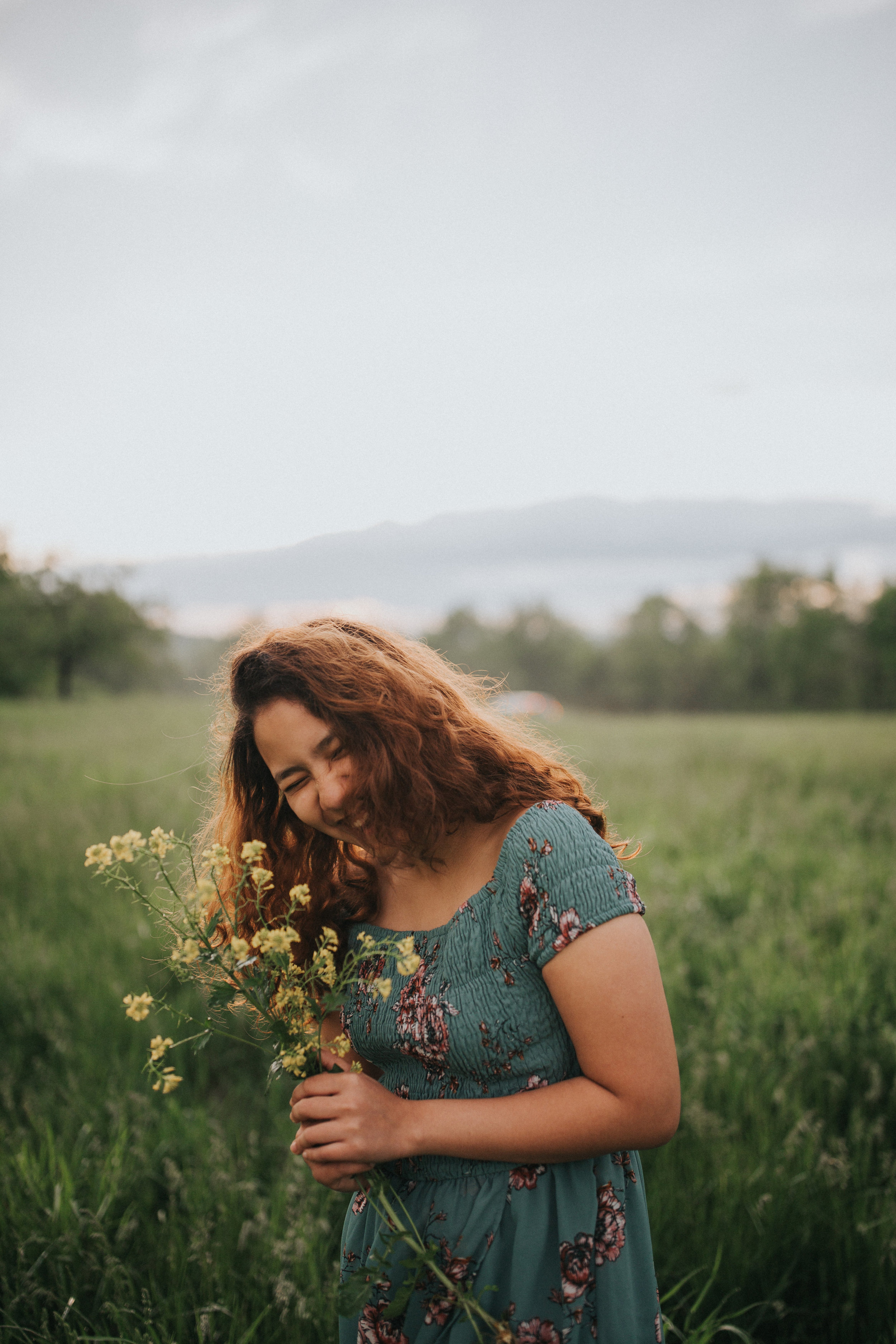 lake-flower-field